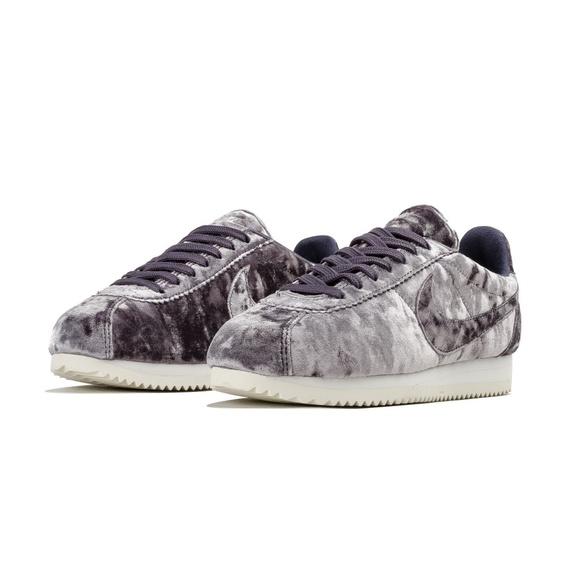 sports shoes 0264f cd57f NEW NIKE CORTEZ Classic LX Dk Raisin Plush Velvet.  M59ae5fea78b31c6892027f86