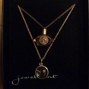 Jewelmint Victorian Charmer Necklace