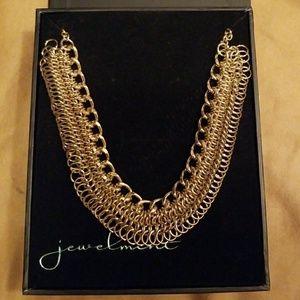 Jewelmint Joan of Arc Necklace