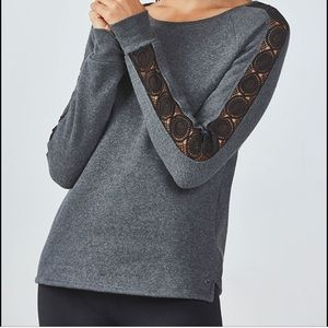 Fabletics sweater