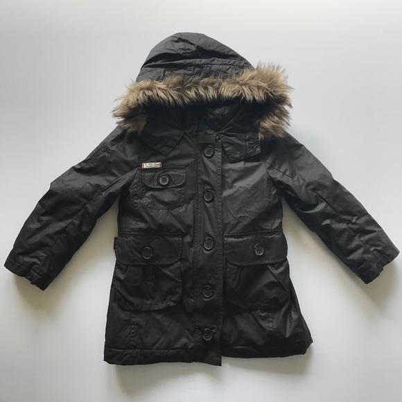 7516c44aa436 IKKS Jackets   Coats