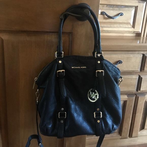 699c47f9b79a Michael Kors Collection Bags | Price Reduced Michael Kor Handbag ...