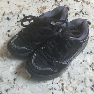 HEELYS Skate Shoes-NO WHEELS Boy's 1/Girl's 2