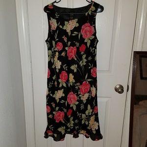 Beautiful Teddi dress