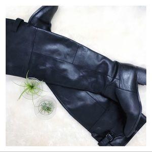 639a8e7c93f Aldo Shoes - Aldo Ceci Leather Over-The-Knee OTK Boots