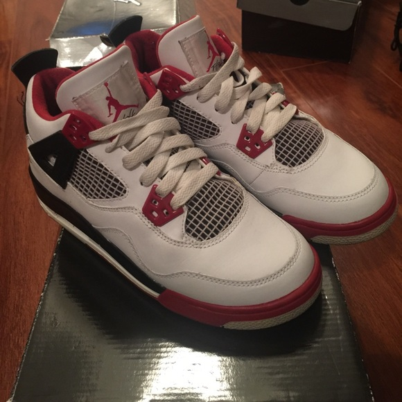 Air Jordan 4 Retro Spike Lees   Poshmark