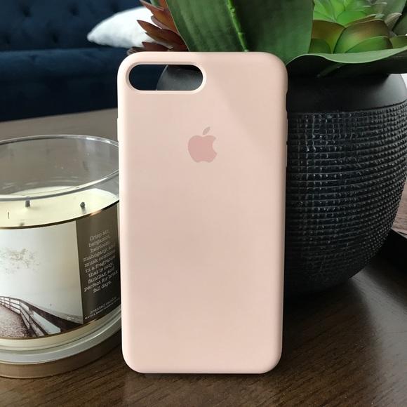 apple iphone 7 plus case pink