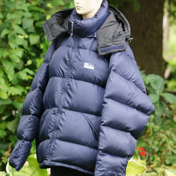 298ddc6cf318 First Down Jackets   Coats