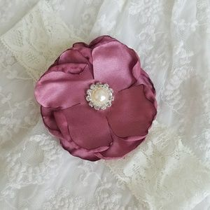 Other - 💜⚠PRICE DROP⚠NEW Adorable Baby Girl Headband