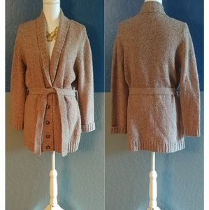 Valerie Stevens Cardigan (See Measurements)