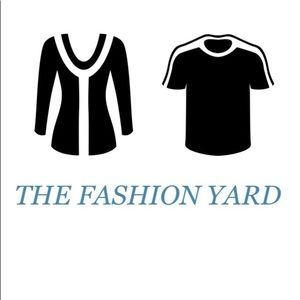 Meet your Posher, The Fashion Yard