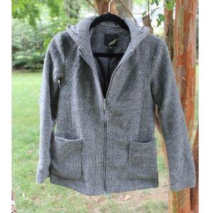 ⚡️FLASH SALE⚡️Nordstrom Rack Grey Zip-Up Jacket