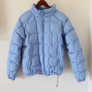 Columbia Puffer Down Jacket