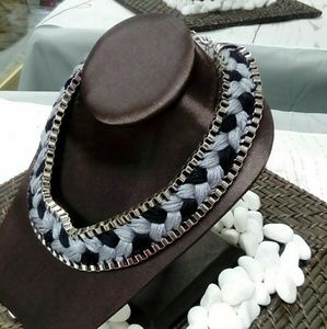 Deja Vous Jewelry - NWT Woven Necklace