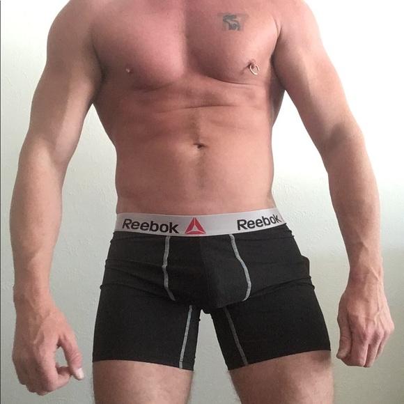 reebok performance underwear speedwick