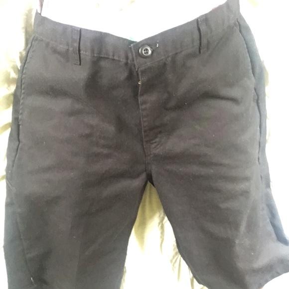 Dickies Shorts - Black Dickies work short