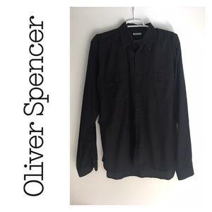 Oliver Spencer