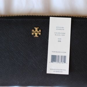 5fc4147ac83 Tory Burch Bags - Tory Burch Saffiano Wallet (PRICE LOWERED)