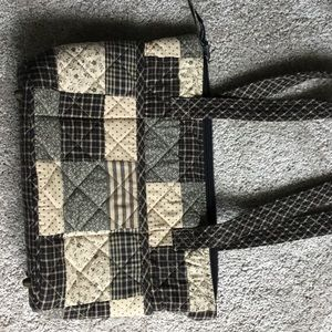 Handbags - Quilted bag