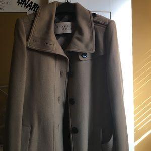 Burberry wool jacket