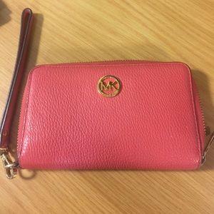 NEED GONE !!!! MK wallet