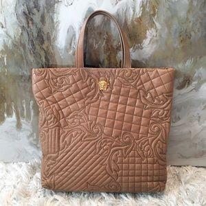 ffce0dbc49b Versace Bags | Traded Vanitas Medusa Embroidered Tote | Poshmark