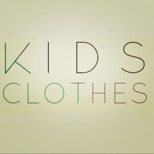 Other - Kids clothes!