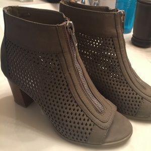 Rock port shoes