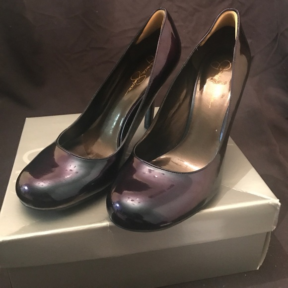 2f522d86cff2 Jessica Simpson Shoes - Jessica Simpson Henri pumps