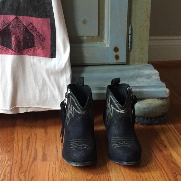 63404b7a770 All Saints Ranch Low Cowboy Boots