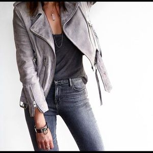 Jackets & Blazers - KIMBERLY   leather jacket