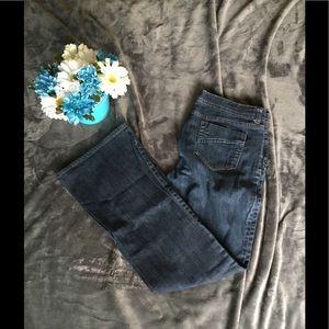 Indigo Ana Jeans