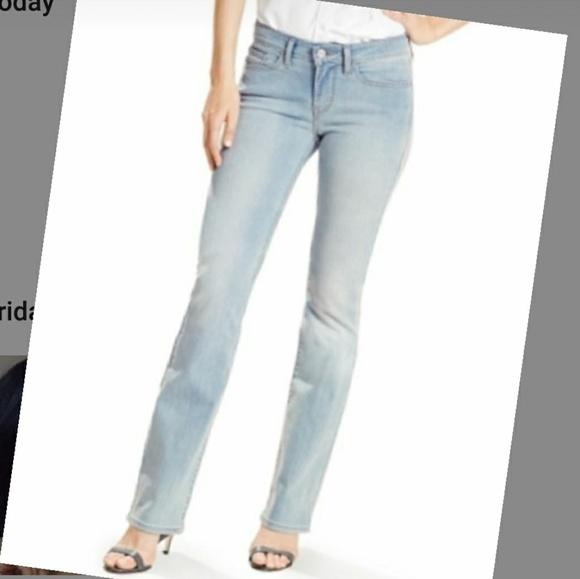 aktuelles Styling gut kaufen näher an Levi's 715 Bootcut Jeans NWT