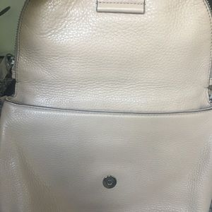 Marc By Marc Jacobs Bags - **SOLD**Marc by Marc Jacobs Beige Leather Purse