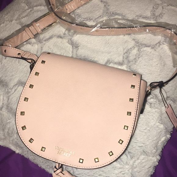 Victoria's Secret Handbags - Victoria's Secret cross body bag