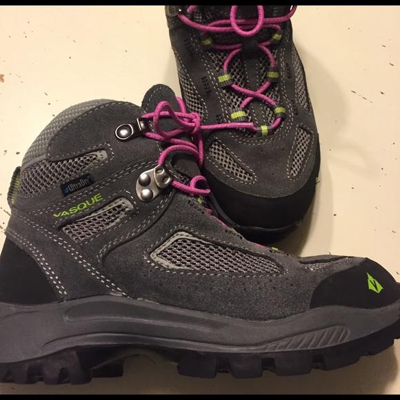 9a498cea008 Vasque breeze 2.0 kids hiking boots size 3