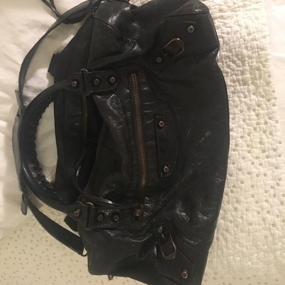 Balenciaga Bags - Balenciaga classic city bag