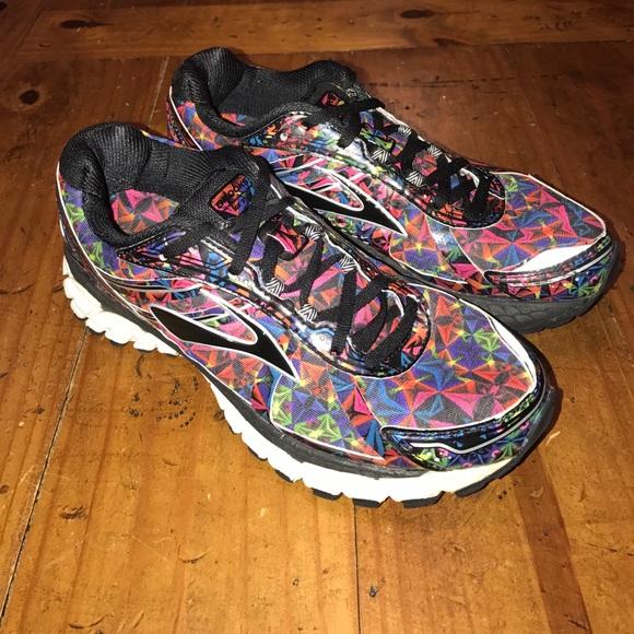 custom running shoes brooks