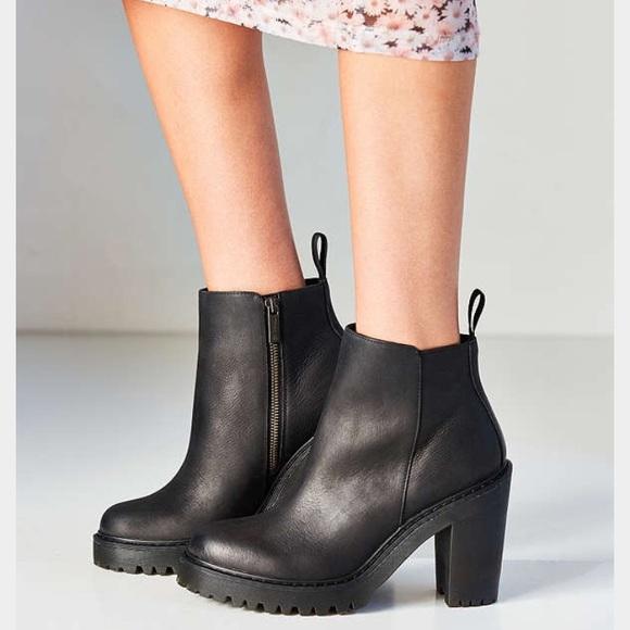 f06242830e951 Dr. Martens Shoes   Nwot Dr Martens Magdalena Platform Bootie   Poshmark