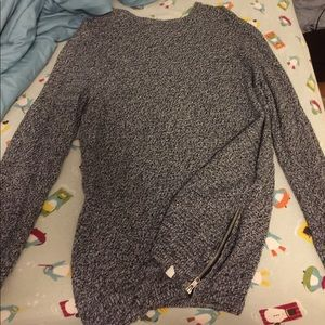 On The Byas sweater, Small, like new