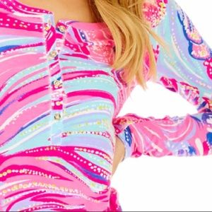 Lilly Pulitzer Tops - NWT lilly pulitzer sorella top!