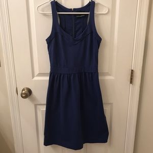 Cynthia Rowley Cobalt Dress
