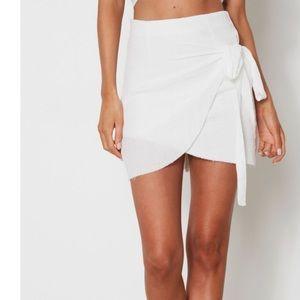 white fox boutique keepsake mini skirt poshmark. Black Bedroom Furniture Sets. Home Design Ideas