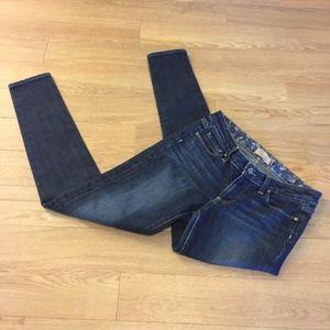 Paige Premium Denim Skyline Drive Jeans Size 27