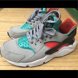 Clean Nike Huaraches | Poshmark