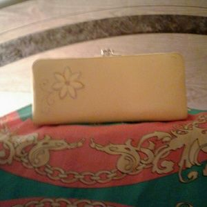 Handbags - New yellow wallet