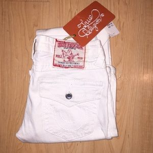 NWT True Religion Bootcut Jeans