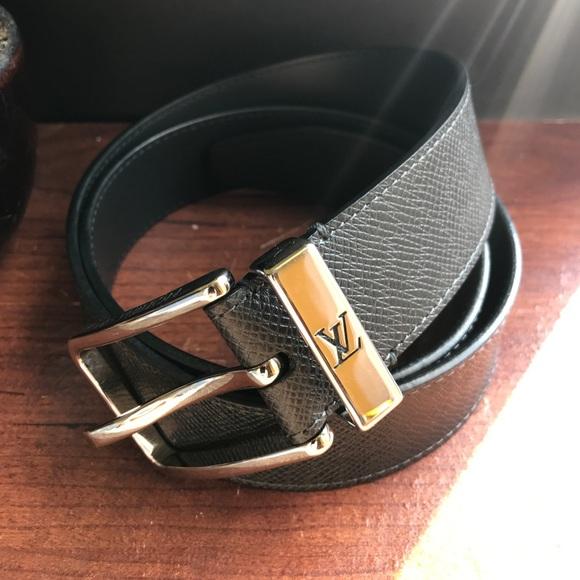Louis Vuitton Men Belt size 28,30