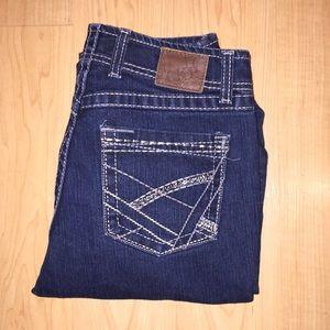 BKE Wendi Bootcut Jeans
