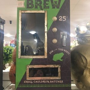 Other - Witches Brew Cabinet
